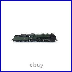 Locomotive 141 E 425 Montluçon, SNCF Ep III-HO 1/87-REE MB127