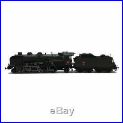 Locomotive 141 E 672 Ales Sncf ép III digitale son -HO-1/87-REE MB-052S