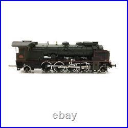 Locomotive 141 F 282 SNCF Ep III-HO 1/87-FULGUREX DEP300-003