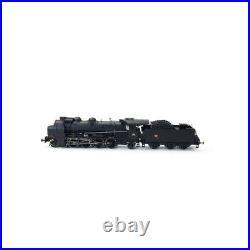 Locomotive 141 F 309 Périgueux SNCF Ep III-HO 1/87-REE MB126