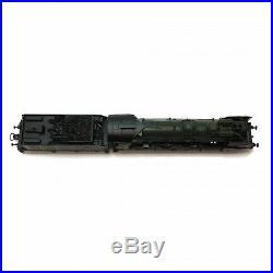 Locomotive 141 F 369 Montluçon Sncf ép III AC digitale son -HO-1/87-REE MB-054SA