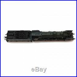 Locomotive 141 F 76 Annemasse Sncf époque III -HO-1/87-REE MB-053