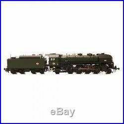 Locomotive 141 R 1155 fuel Sncf ép III-HO 1/87-JOUEF HJ2276