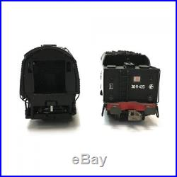 Locomotive 141 R 420-HO 1/87-TAB Gérard DEP101-001