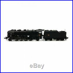 Locomotive 141 R 995 fuel SNCF Ep III-HO 1/87-JOUEF HJ2352