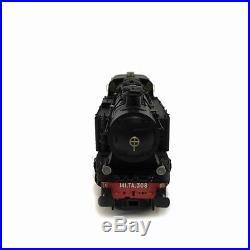 Locomotive 141 TA 308 Sncf époque III-HO-1/87-JOUEF HJ2301
