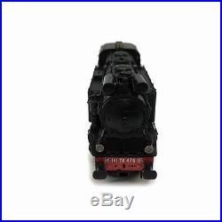 Locomotive 141 TA 476 Sncf époque III-HO-1/87-JOUEF HJ2307