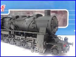 Locomotive 150 C 822 SNCF DCC SOUND JOUEF HJ 2146S Patiné à l'aérographe