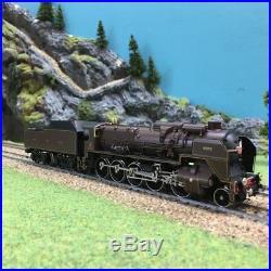 Locomotive 150 Nord 5.1212 -HO-1/87-LEMACO 099/2 DEP39-130