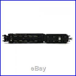 Locomotive 150 X ép III SNCF-HO-1/87-ROCO 62144