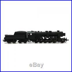 Locomotive 150 Y CL 52 Neutre ép II-III-HO 1/87-LILIPUT 131520