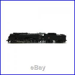 Locomotive 160 A SNCF-HO 1/87-MICRO METAKIT 07903H OC1222