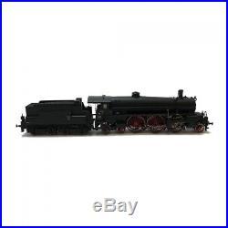 Locomotive 16.20 ÖBB ép III -HO-1/87-ROCO 72256
