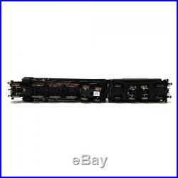 Locomotive 16.20 ÖBB ép III digitale son-HO-1/87-ROCO 72257