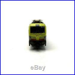 Locomotive 193 554-3 Ep VI digital son 3R-HO 1/87-ROCO 79983