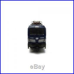 Locomotive 193 ELL CD Ep VI-HO 1/87-ROCO 73911