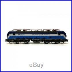 Locomotive 193 ELL CD Ep VI digitale son-HO 1/87-ROCO 73912