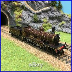 Locomotive 221 Atlantic Nord 2670 -HO-1/87-FULGUREX 2220 L234