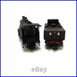 Locomotive 230 D Nord -HO-1/87- MODEL LOCO E123 DEP76-003