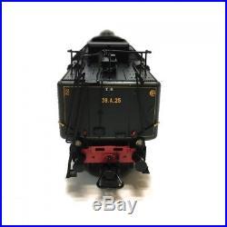 Locomotive 231K16 Calais ép III SNCF-HO-1/87-REE MB-031