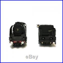 Locomotive 231 G 121 digitale-HO 1/87-FULGUREX DEP25-21