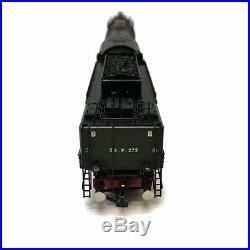 Locomotive 241 p 30 Vallorbe Sncf -HO-1/87- LEMACO 039/2 DEP80-001
