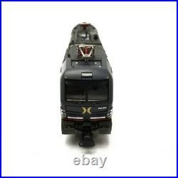 Locomotive 243 001 Hectorrail Ep VI-HO 1/87-ROCO 73972