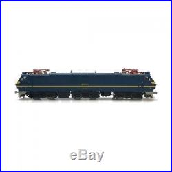 Locomotive 251-001 ép IV RENFE 3 rails-HO 1/87-ELECTROTREN 2581 DEP17-1278