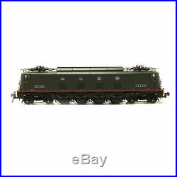 Locomotive 2D2 5401 Montrouge ép III SNCF-HO 1/87-JOUEF HJ2367