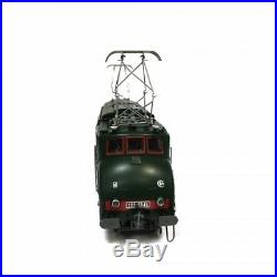 Locomotive 2D2 5545 femme enceinte digitale son ép IV-HO-1/87-JOUEF HJ2325