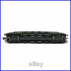 Locomotive 2D2 5545 femme enceinte époque IV-HO-1/87-JOUEF HJ2324