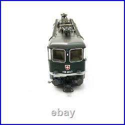 Locomotive 430 364-0, SBB Ep VI-HO 1/87-ROCO 71403