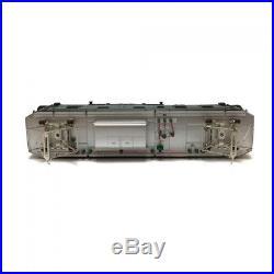 Locomotive Ae 3/6 II SBB ép II-HO-1/87-MARKLIN 37514