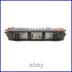 Locomotive Ae 610500-1, CFF Cargo SBB Ep VI -HO 1/87-ROCO 52662