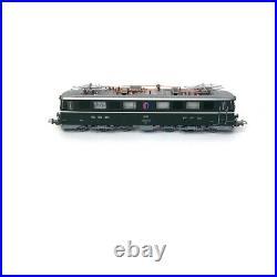 Locomotive Ae 6/6 11401 SBB Ep IV digital son-HO 1/87- PIKO 97202