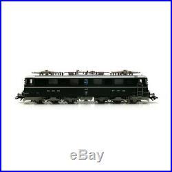 Locomotive Ae 6/6 Ep VI SBB digital son 3R-HO 1/87-MARKLIN 39364