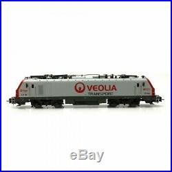 Locomotive Alstom Prima E37 Véolia-HO 1/87-MEHANO DEP58-085