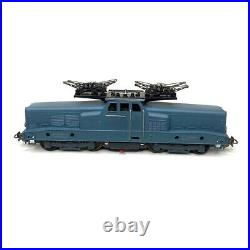 Locomotive BB12001 Sncf Collection 3R H0 1/87 SMCF DEP73-062