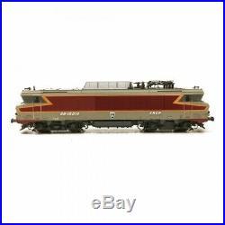 Locomotive BB15014 TEE Thionville SNCF Ep V-HO 1/87-LSMODELS 10478