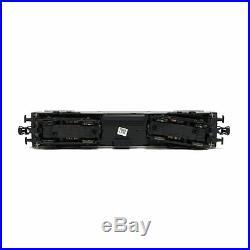 Locomotive BB16054 Multiservice Sncf ép V digitale son-HO-1/87-ROCO 73343