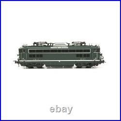 Locomotive BB17003 Archeres SNCF Ep IV-HO 1/87-R37 41057
