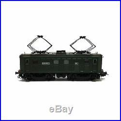 Locomotive BB1 Sncf -HO-1/87-MISTRAL 22-02-S002 DEP61-11