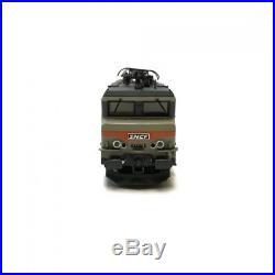 Locomotive BB22200 Dijon-P Ep IV SNCF -HO 1/87-LSMODELS 10435