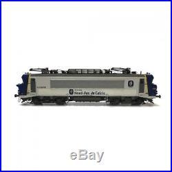 Locomotive BB22200 TER NPC Ep VI SNCF-HO 1/87-LSMODELS 10437