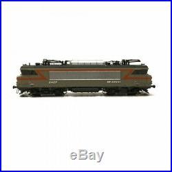 Locomotive BB22241 Marseille Ep IV SNCF-HO 1/87-LSMODELS 10438