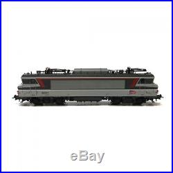 Locomotive BB22347 Multiservice ép V-VI SNCF-HO-1/87-ROCO 73881