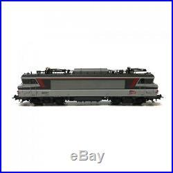 Locomotive BB22347 ép V-VI 3 rails digitale son SNCF-HO-1/87-ROCO 79882