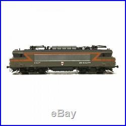 Locomotive BB22374 Rennes Ep IV NOYON SNCF-HO 1/87-LSMODELS 10059