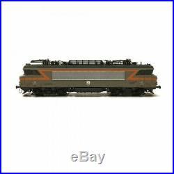 Locomotive BB22378 Villeneuve Ep V Le Quesnoy SNCF-HO 1/87-LSMODELS 10439