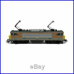 Locomotive BB22402 TU Sncf delta et digitale HO-1/87-MARKLIN 83320 DEP17-71